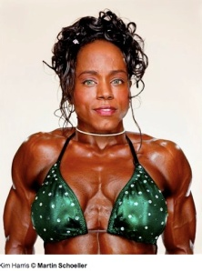 bodybuildeuse