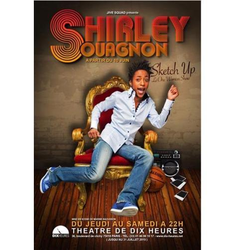 Shirley-Souagnon