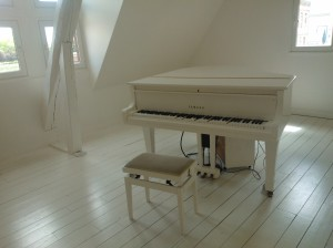 piano Satie