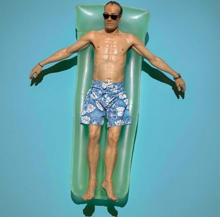 drift ron mueck