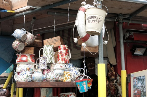 portobello market ©FonkyP