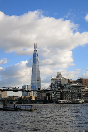 the shard ©FonkyP