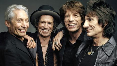 The Rolling Stones 2005