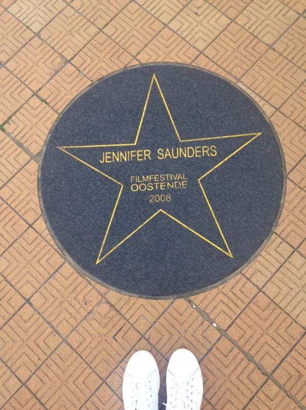 walk of fame ostende.JPG